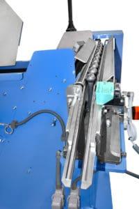 vibradores lineales mecanismo