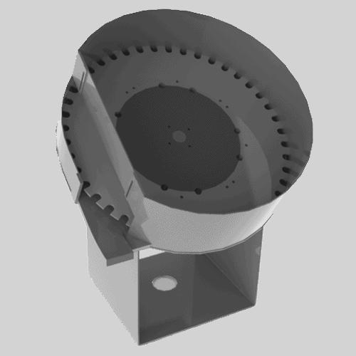 Unidades de posicionamiento electromecánicas