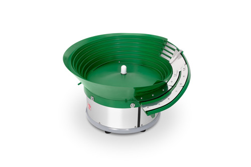 Alimentadors vibratoris / Vibradors circulars