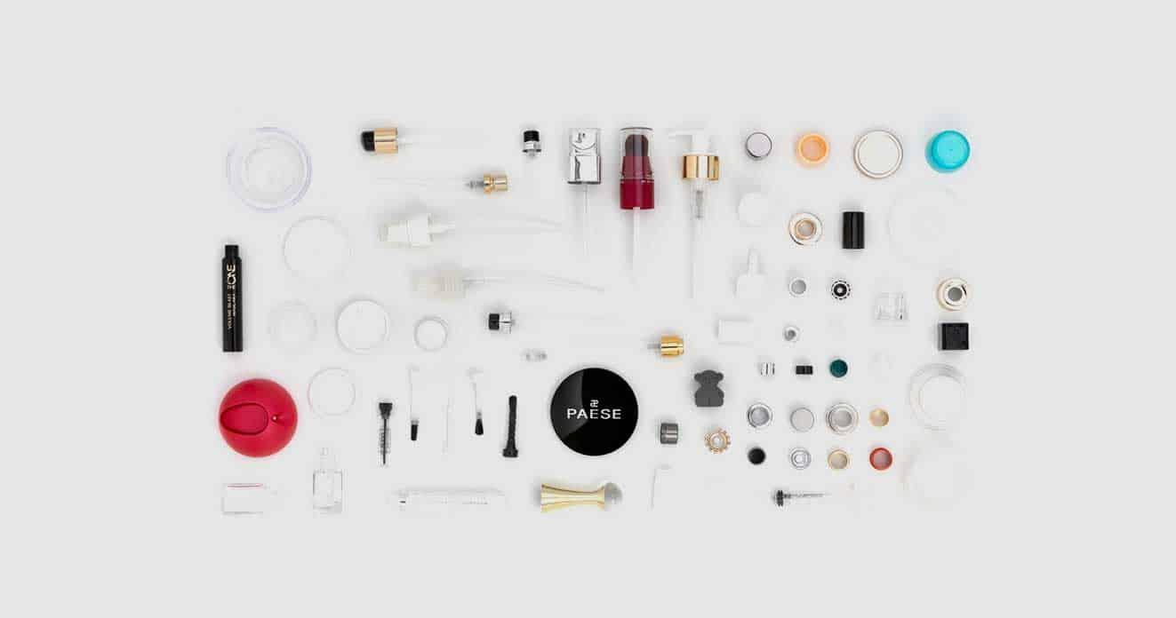 Sistemas de aliemntación profesionales para productos del sector cosmética