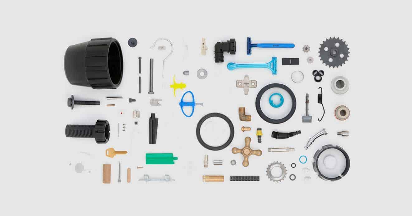fabricación de todo tipo de objetos