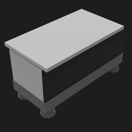 Unidades motrices electromagnéticas Vibradores lineales para tolvas