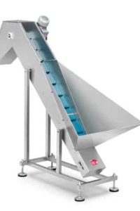 elevadores de banda para el movimiento a granel de productos y material